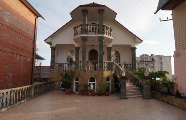 фото отеля Бамбук (Bambuk) изображение №1
