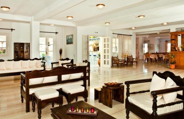 фото отеля Alexandra изображение №5