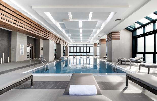 фото Hotel Pullman Sochi Centre изображение №10