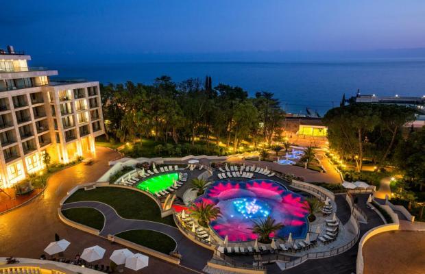 фото Swissotel Resort Сочи Камелия (ex. Пансионат «Интурист») изображение №26