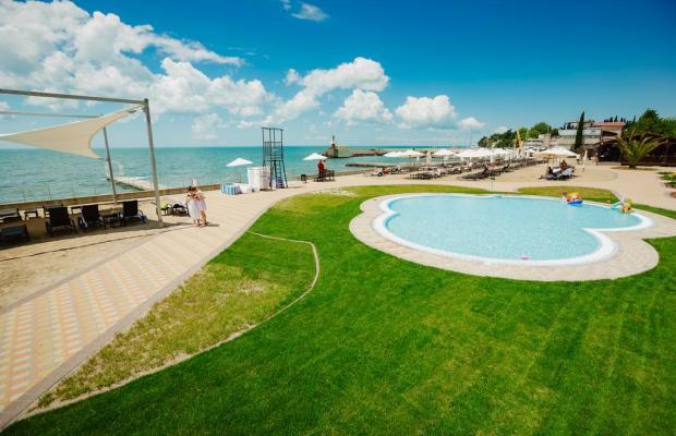фото отеля Swissotel Resort Сочи Камелия (ex. Пансионат «Интурист») изображение №17