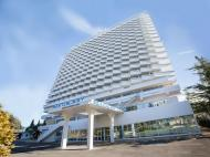 Sea Galaxy Congress & Spa Hotel (ex. Светлана), 4*