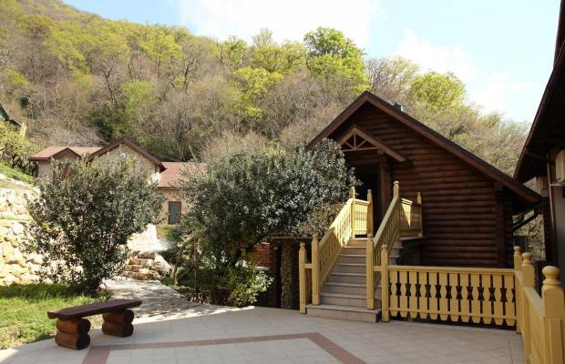 фотографии отеля Вилла Аквавизи (Villa Akvavizi) изображение №3