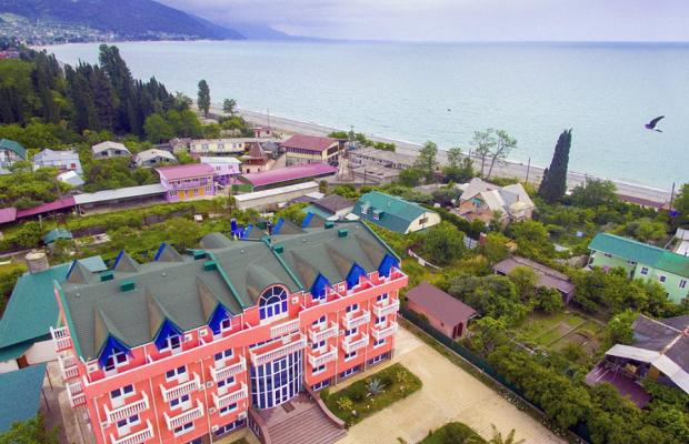 фото отеля Джугелия изображение №5