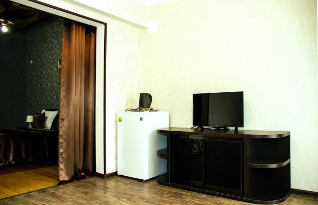 фотографии отеля Посейдон (Poseidon) изображение №15