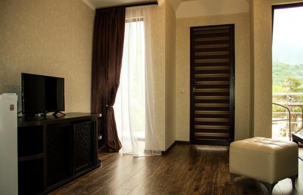 фотографии отеля Посейдон (Poseidon) изображение №7
