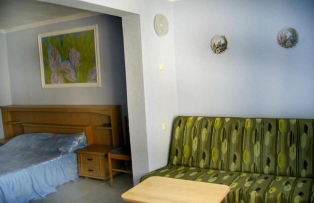 фотографии отеля Голубая бухта изображение №15