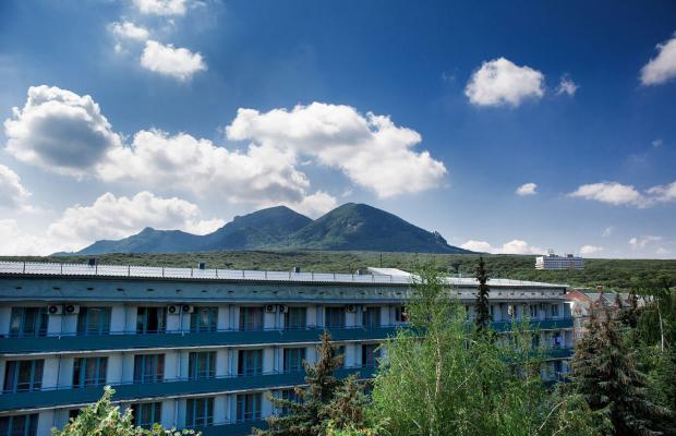 фото отеля Эльбрус (Ehlbrus) изображение №1