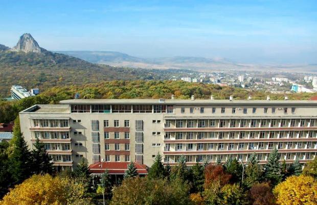 фото отеля Бештау (Beshtau) изображение №1