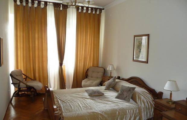 фото отеля Первомайский (Pervomajskij) изображение №5