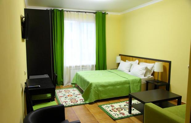 фотографии отеля Альянс (Alyans) изображение №19