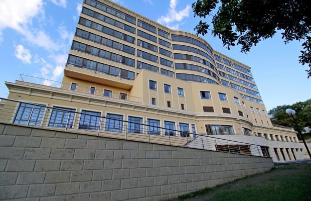 фото отеля Дубовая роща (Dubovaya roscha) изображение №105