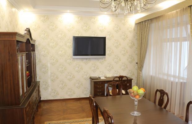 фотографии отеля Дубовая роща (Dubovaya roscha) изображение №99