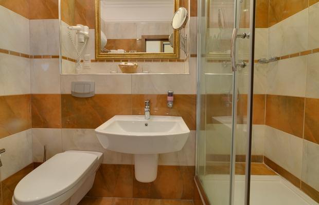 фото отеля Дубовая роща (Dubovaya roscha) изображение №89