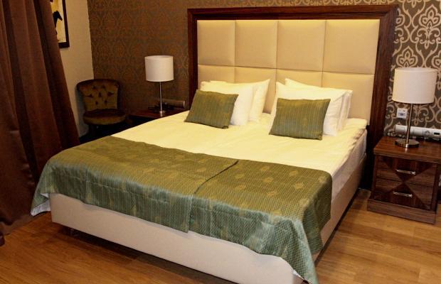 фотографии отеля Дубовая роща (Dubovaya roscha) изображение №79