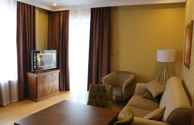 фотографии отеля Дубовая роща (Dubovaya roscha) изображение №15