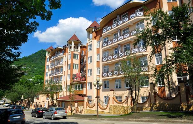 фотографии отеля Славяновский исток (Slavyanovskij istok) изображение №23