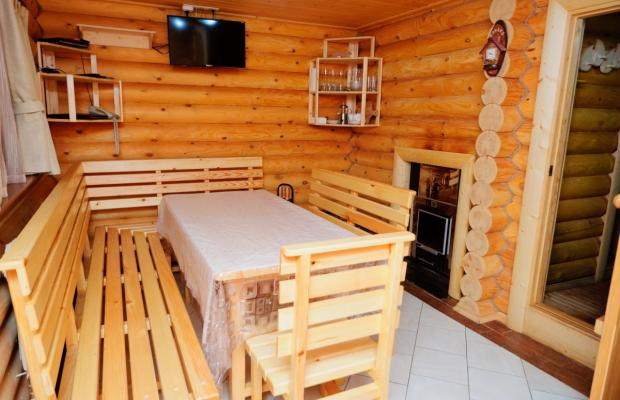 фотографии отеля Славяновский исток (Slavyanovskij istok) изображение №11