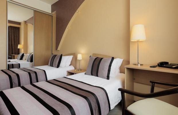 фото АС Отель (AC Hotel) изображение №10