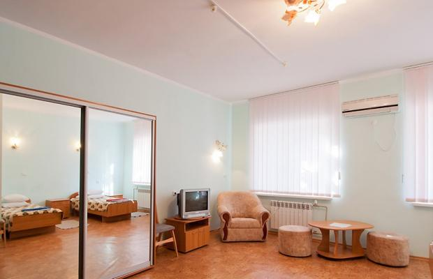 фото отеля Пансионат имени Ю. А. Гагарина изображение №13