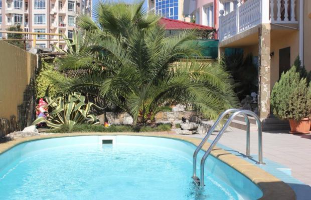 фото Голубая Лагуна (Golubaya Laguna) изображение №2