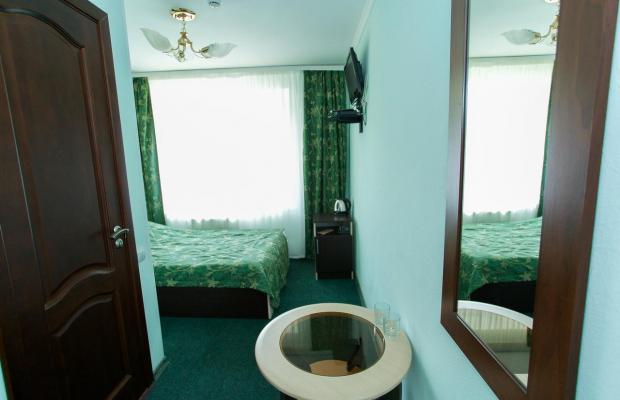 фото отеля Орлиные скалы (Orlinye Skaly) изображение №25