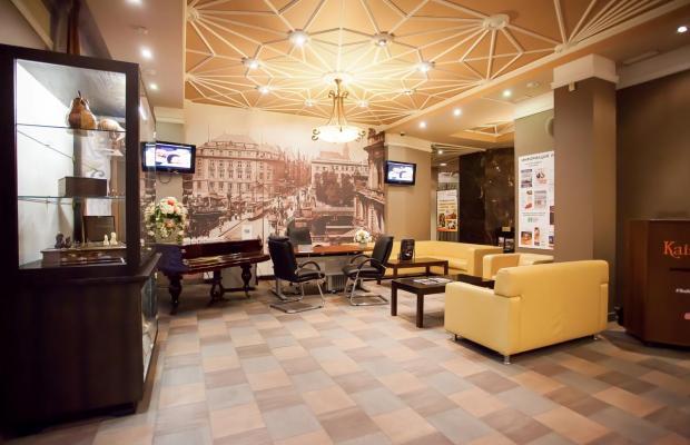 фото отеля Кайзерхоф (Kaiserhof) изображение №33