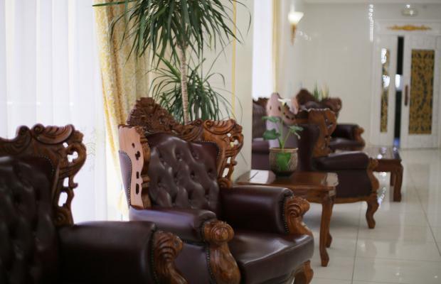 фото отеля Christie (Кристи) изображение №5