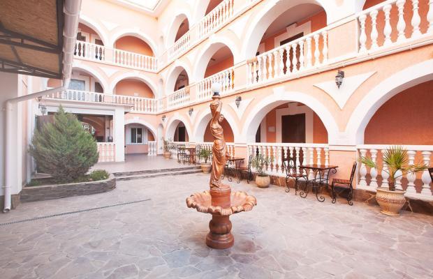 фото отеля Natalia (Натали) изображение №1