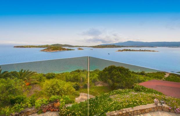 фото отеля Thalassokipos изображение №45