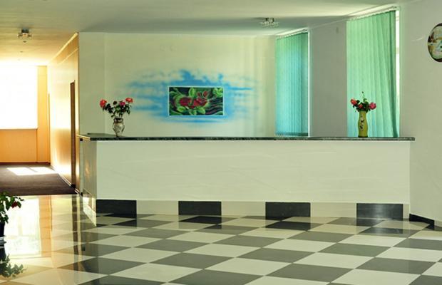 фото отеля Лебедь (Lebed) изображение №5