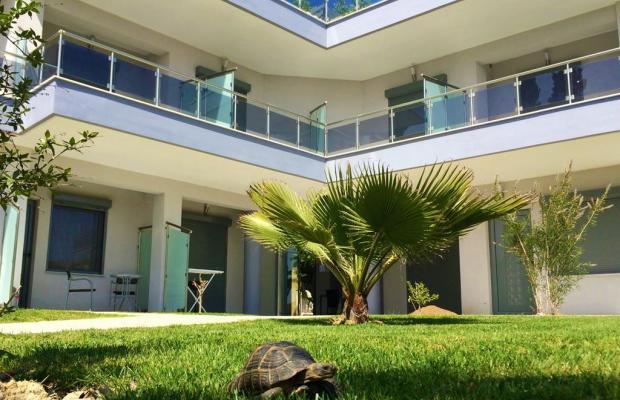 фото Alexanika Apartments изображение №18