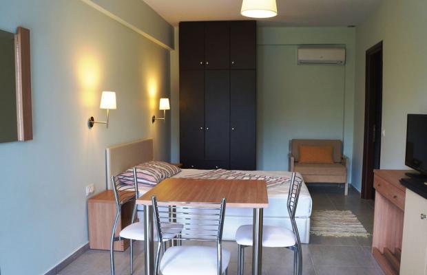 фотографии отеля Alexanika Apartments изображение №15