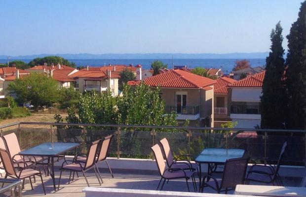 фотографии Alexanika Apartments изображение №12