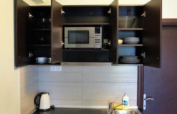 фотографии отеля Alexanika Apartments изображение №7
