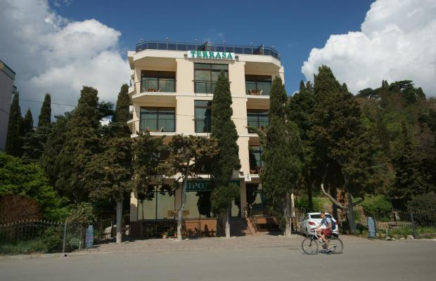 фото отеля Terrasa (Терраса) изображение №1