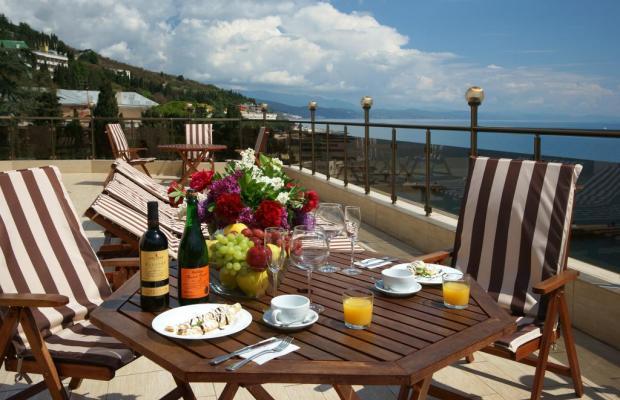 фото отеля Terrasa (Терраса) изображение №21