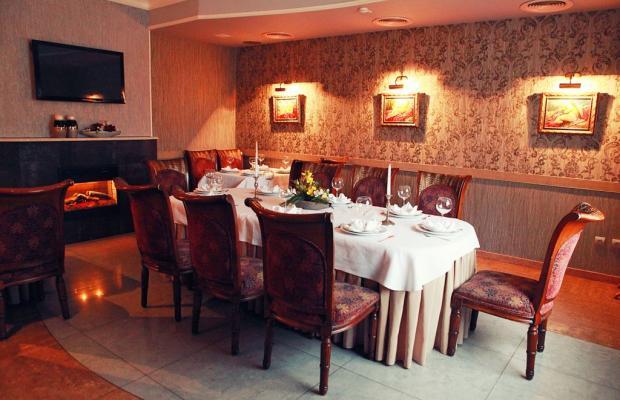 фотографии отеля Гламур (Glamour) изображение №35