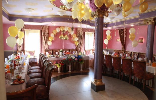 фото отеля Гламур (Glamour) изображение №29