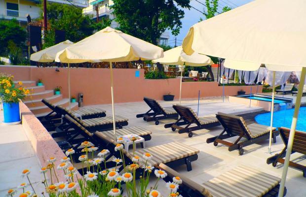 фотографии отеля Golden Beach Hotel изображение №23