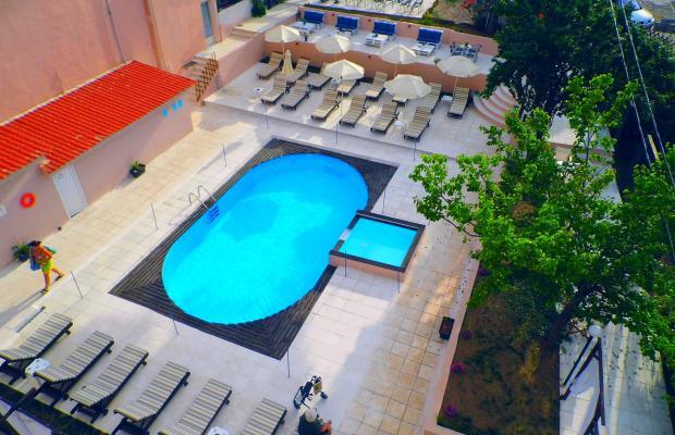 фото Golden Beach Hotel изображение №22