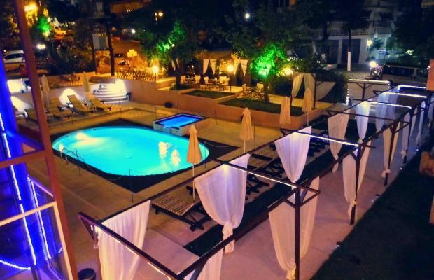 фото отеля Golden Beach Hotel изображение №17