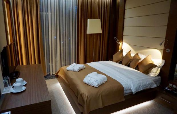 фотографии отеля Арфа Парк-Отель (Arfa Park-Otel') изображение №23