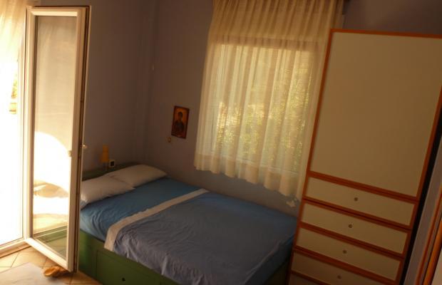 фотографии отеля Villa Pavlos изображение №7