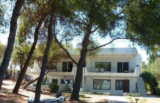 фото отеля Villa Pavlos изображение №1