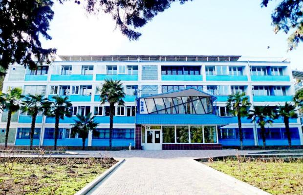 фото отеля Икар (Ikar) изображение №1