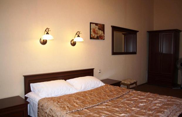 фото отеля Золотая бухта (Zolotaya buhta) изображение №25