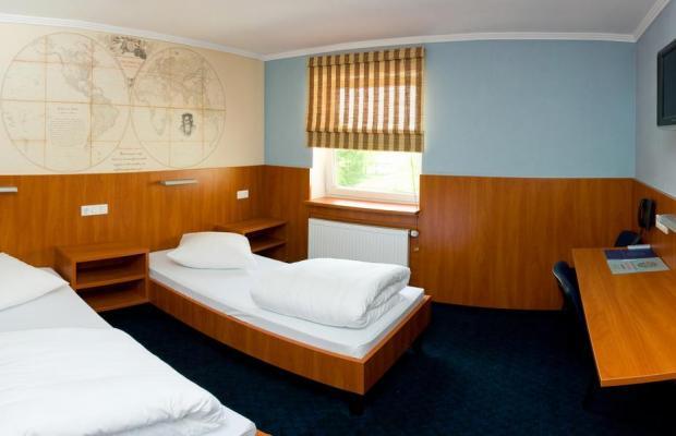 фотографии отеля Навигатор (Navigator) изображение №3