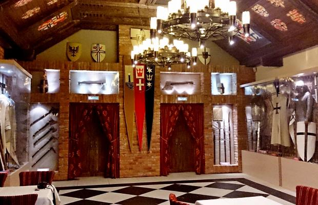 фото отеля Нессельбек (Nesselbeck) изображение №5