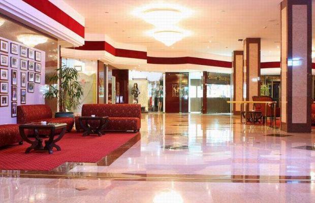 фото отеля Надежда SPA & Морской рай (Nadezhda SPA Morskoj raj) изображение №21